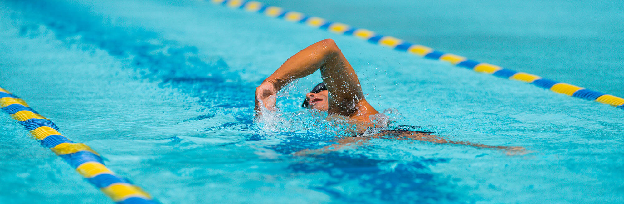 Beat The Heat and Cool Down With Swimming Classes in Dubai