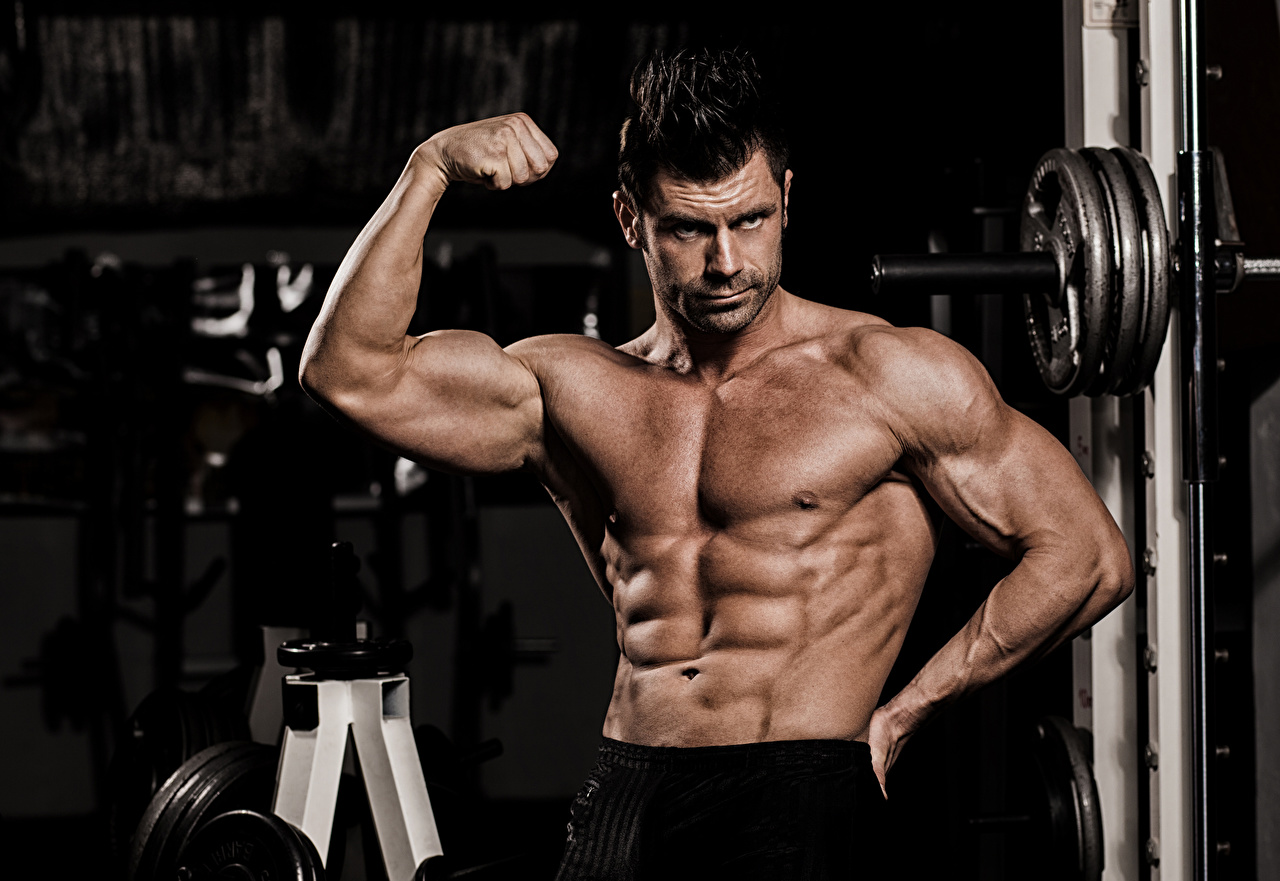 How to Gain Muscle Fast And Simple