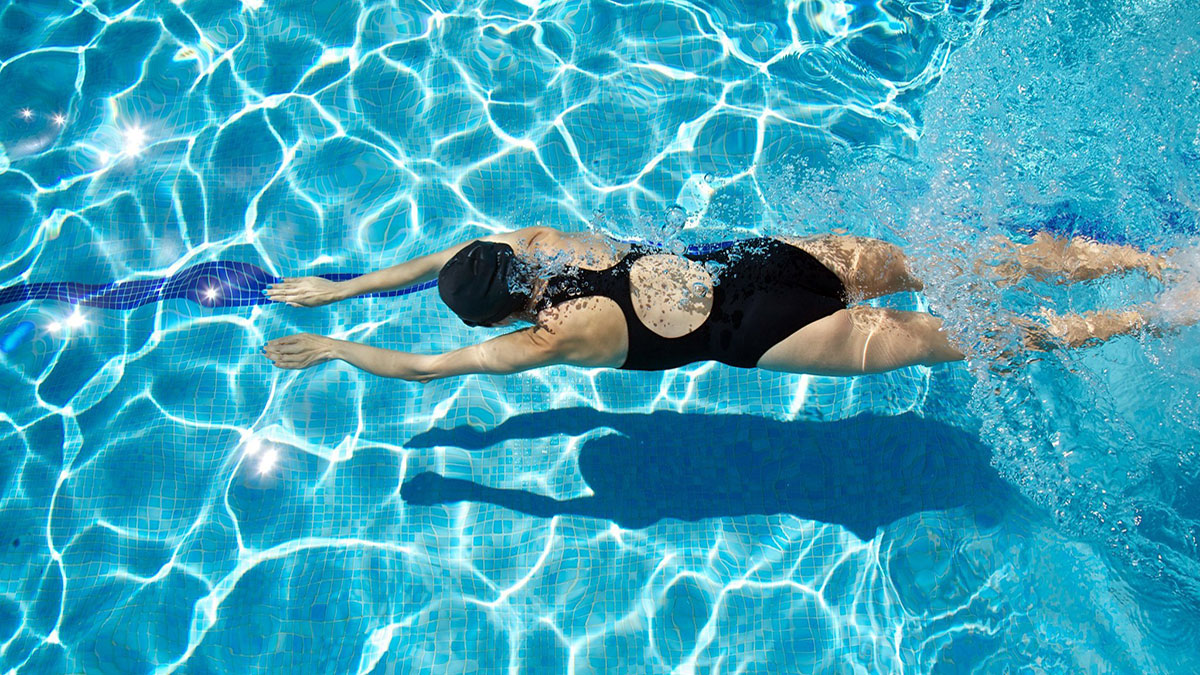 Swimming - The Benefits of Learning Basic Strokes